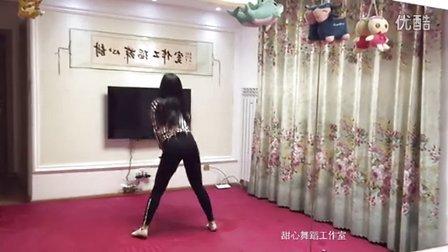 2015年4月8日甜心舞蹈工作室之韩国热舞《上下》甜心老师完整演绎