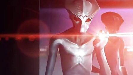 【3D动漫】最终幻想 遭遇外星人(剪辑版)