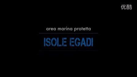 意大利西西里埃加迪群岛