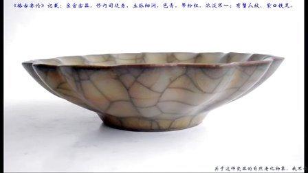 古瓷器胎釉自然老化显微分析鉴定实例(19)