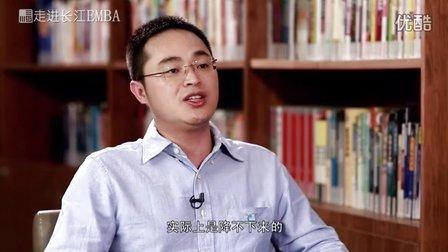 黄国强:P2P的繁荣之路