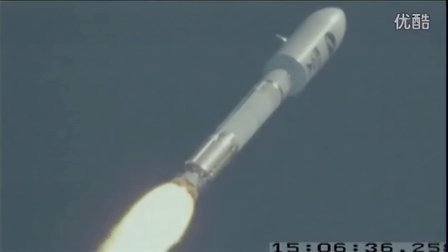 """【美军威胁之""""太空幽灵""""】X-37B空天飞机"""