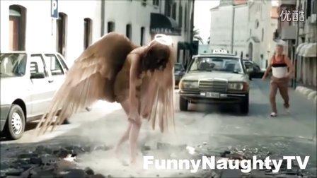 【藤缠楼】美丽天使坠落人间