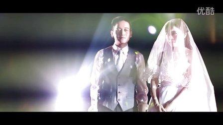 【爱晴LoveSunny婚礼电影】《双鱼女生命中的天蝎男》