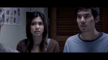 泰国恐怖片《厉鬼将映》 高清