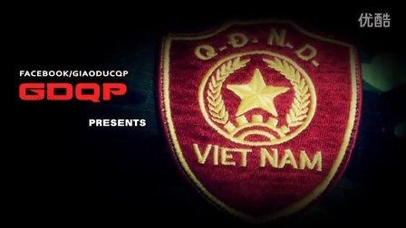越南人民军2014宣传片