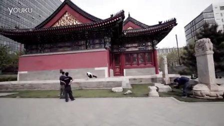 老外在中国- (十二)