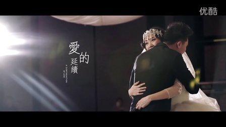 XuanFilm 婚礼微电影《爱的延续》(太原婚礼跟拍 太原婚礼微电影)