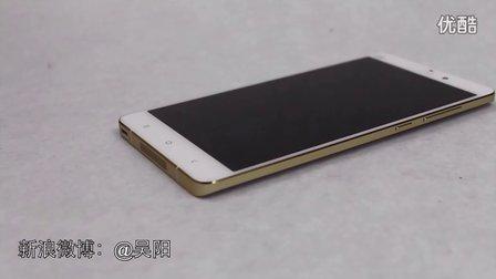 「吴阳出品」小米Note顶配版体验测评( 对比iPhone6,小米4)