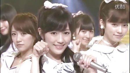 AKB48总选举  渡边麻友.指原莉乃幕后告白 单曲发表「ラブラドール・レトリバー」
