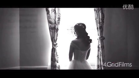 4GridFilms大影四格《旅程》婚礼MV