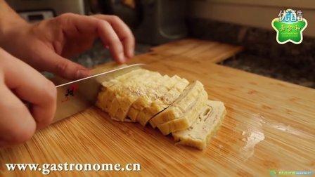 【玉子烧(日式煎蛋卷)】Tamagoyaki Japanese Omelette嘉食和®