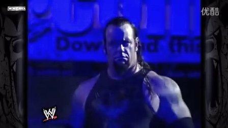 WWE WWF RAW 1999 The Undertaker vs. Big Show WWF冠军赛