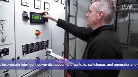 DEIF应急电源案例_与GlobalConnect公司