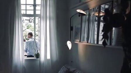 一个法国帅哥设计师的上海公寓 249