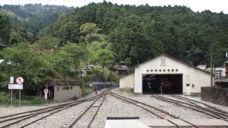 随我同行看台湾 第二集 中台禅寺 阿里山(八日环岛游 同源桥 奋起湖老街 森林火车 槟榔树 )