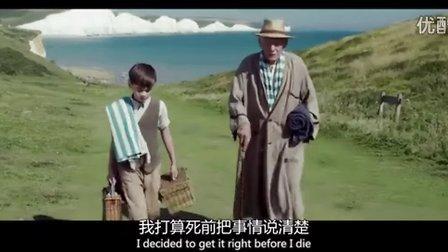 《福尔摩斯先生》中文预告