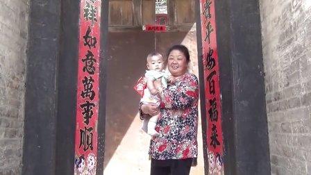 阳泉王家庄村(农村结婚;大门院;民校;董家大院)