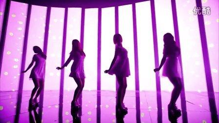 Girl's Day-Hello Bubble舞蹈镜面分解教学【厦门爵士舞】