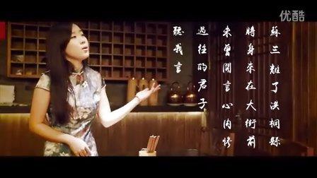 烟花三月下扬州,超文艺自拍旅行mv《susan说》