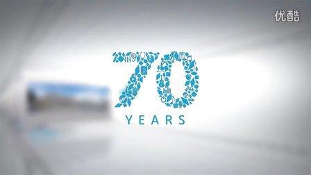 Sennheiser 七十年