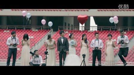 XuanFilm 婚礼微电影《我怀念的》(太原婚礼跟拍 太原婚礼微电影)
