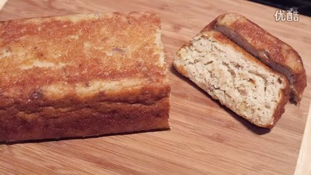 莫妮卡美食厨房 - 金枪鱼香葱奶酪糕