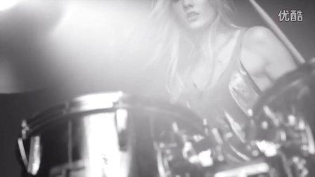 'Jam' Featuring Karlie Kloss (2)