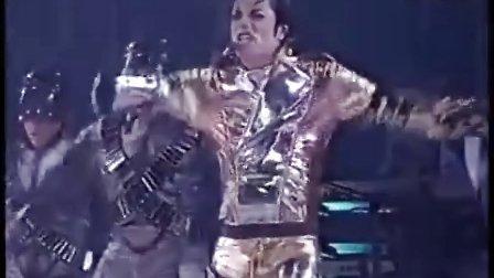 迈克尔杰克逊吉隆坡历史演唱会首场19961029