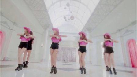 Kara-Cupid舞蹈镜面分解教学【厦门爵士舞】