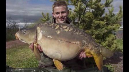 獵奇  第七十七集  一起去英国钓巨型鲤鱼