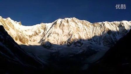 《因为山就在那里》