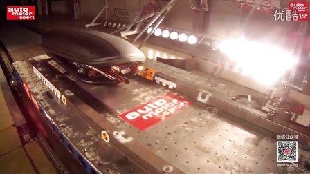 【ams车评】德国ams 关于车顶行李箱使用注意事项