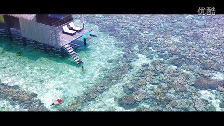 马尔代夫香格里拉度假酒店 - 热带天堂