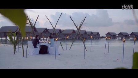 马尔代夫香格里拉度假酒店 - 浪漫马尔代夫