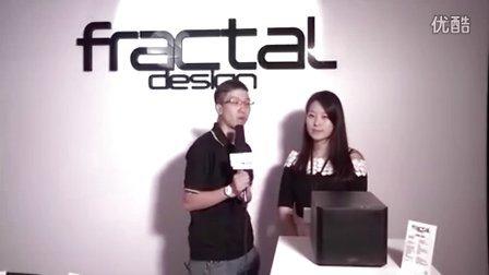 Fractal Design 2015国际电脑展