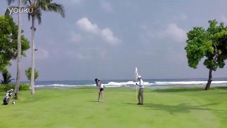 马尔代夫香格里拉度假酒店 - 高尔夫、健身俱乐部与生态中心