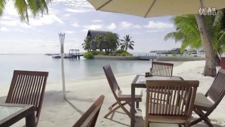 马尔代夫香格里拉度假酒店 - Javvu餐厅