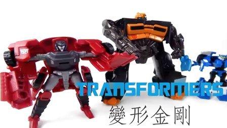 变形金刚 步变形大黄蜂 汽车人 霸天虎 熊蜂 突击 Transformers