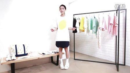 :CHOCOOLATE x 时尚达人Evelyn蔡颖恩 2015春夏季度穿搭术III (ITHK呈献)