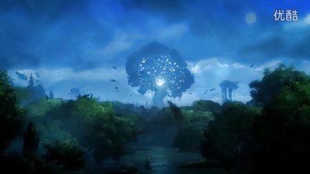 平静的风带 奥里与黑暗森林 过场动画 序章