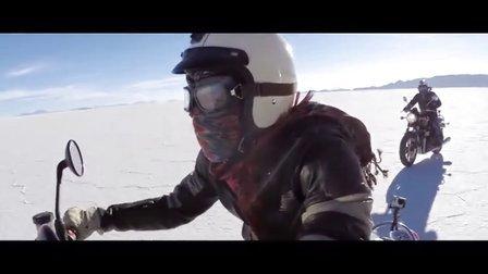 GoPro:父子的玻利维亚之旅