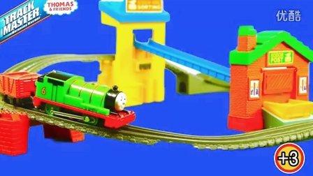 托马斯和朋友们 火車頭日記 湯瑪士小火車