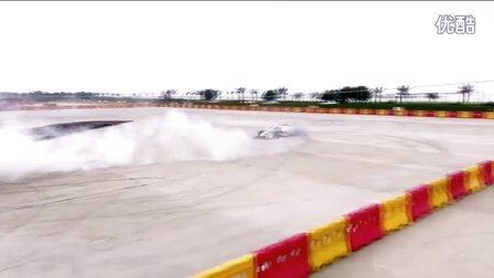 炫风车手林志颖赛车