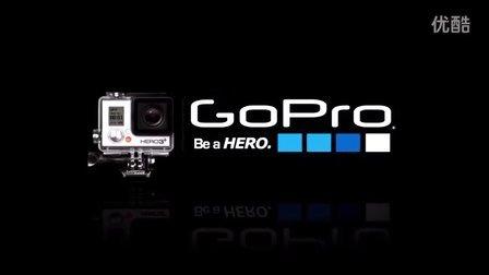 20150616骑行龙子湖内环GoPro Hero3+测试