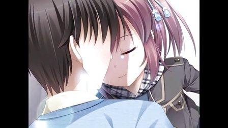 大橙子单人游戏解说 高考恋爱100天 木馨的初吻居然不是我!