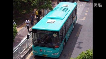 【2015】西部公汽新车厦门金龙XMQ6119AG4初体验