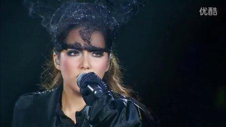 [1080p] 卫兰Janice 你的女人 FAIRY演唱会 2010