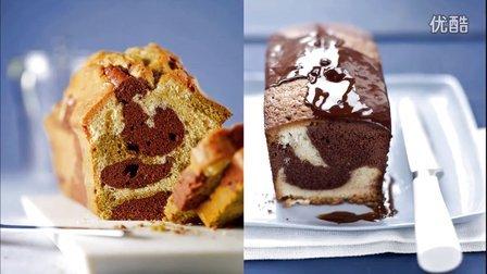 To 双子座:左右互博的大理石蛋糕