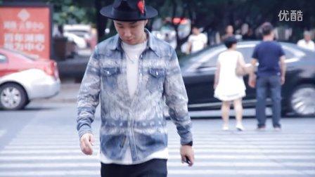【嘻哈街头】鞍山Street街舞培训机构LIF(凌峰)